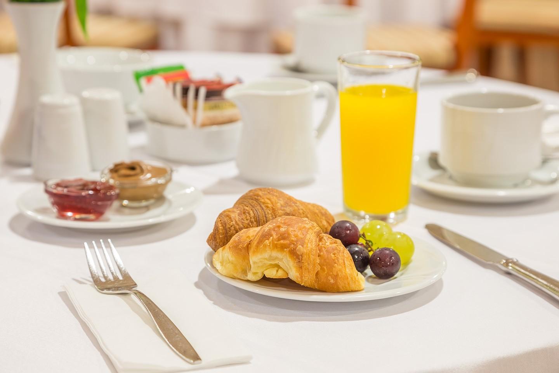 Зала за закуски